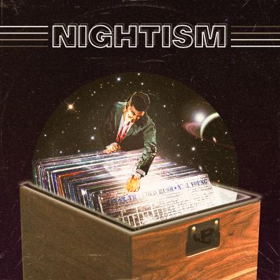 NIGHTISM: Neo-Soul + RnB Beats