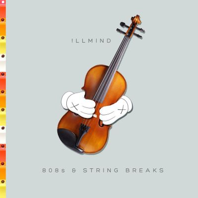 808s & String Breaks (Limited Edition)