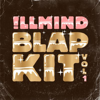 Illmind Blap Kit Vol.1