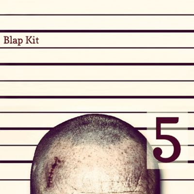 Blap Kit Vol. 5