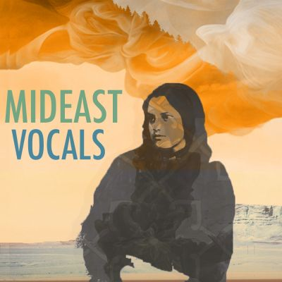 MidEast Vocals