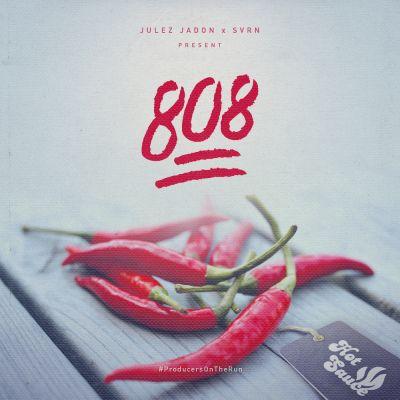 808 samples