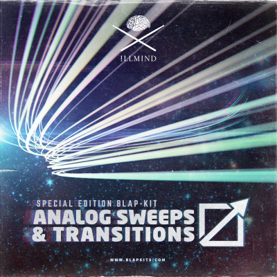Analog Sweeps & Transitions