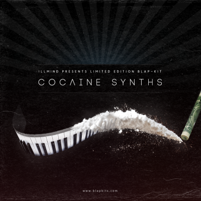 Cocaine Synths (Limited Edition)