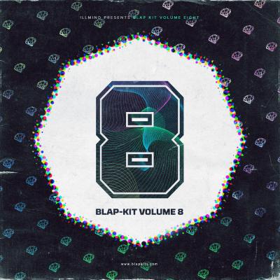 Blap Kit Vol. 8