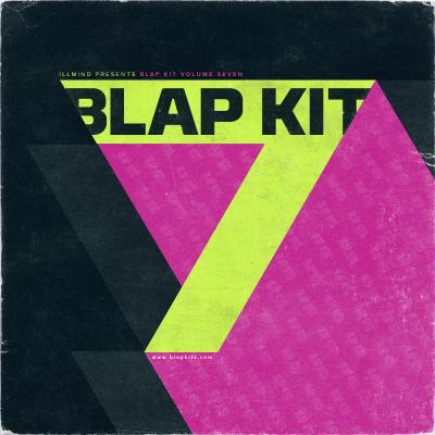 Blap Kit Vol. 7