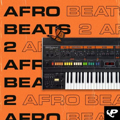 Afrobeats Samples