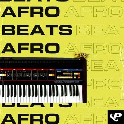 Afrobeats [Free Taster Pack]