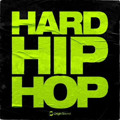 HARD HIP HOP | Hip Hop Samples | Origin Sound