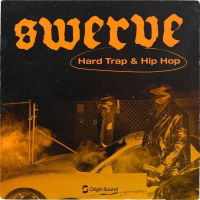 Swerve: Trap & Hip Hop