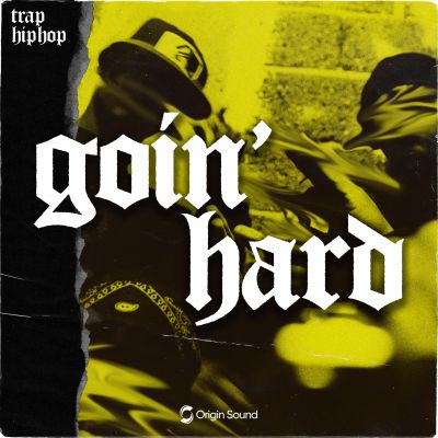 Trap + Hip Hop Samples