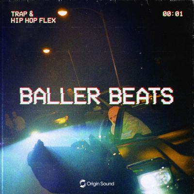 Trap + Hip Hop Samples