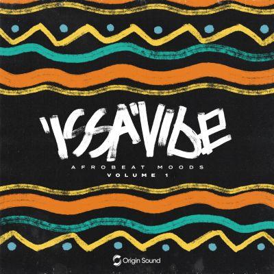 Issa Vibe: Afrobeat Moods