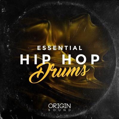 Essential Hip Hop Drums