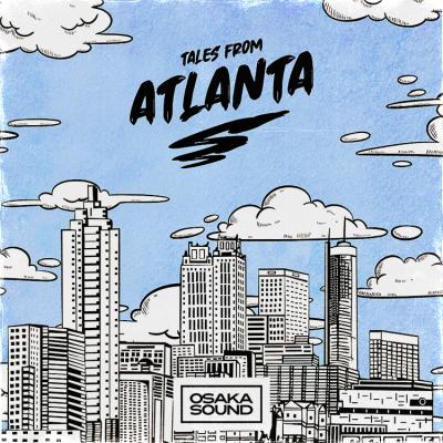 Tales From Atlanta: Trap Beats