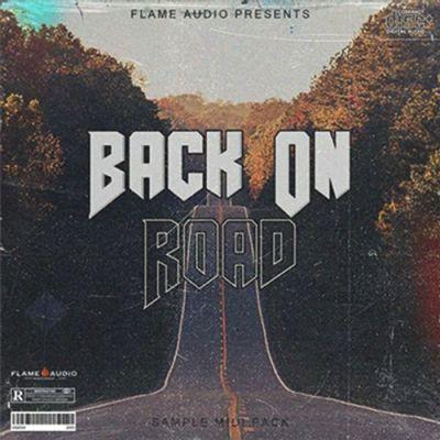 Back on Road: Trap + Hip Hop Melodies