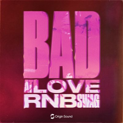 Bad Love: RNB Swag