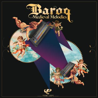 BAROQ: Medieval Melodies [Free Taster Pack]