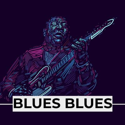 Blues Blues: Soulful Instruments