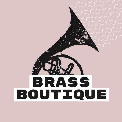 Brass Boutique: Blues Instruments