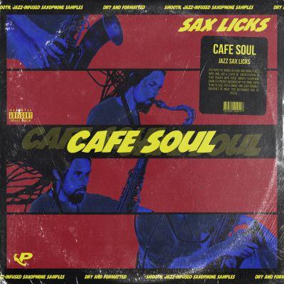 Jazz Sax Samples