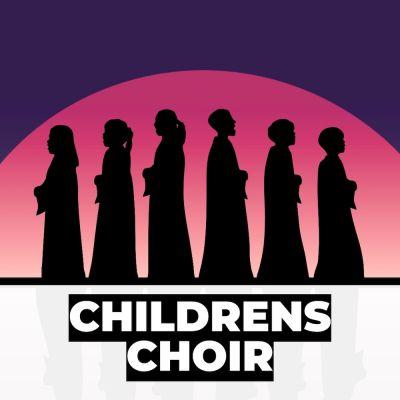 Children's Choir: Atmospheric Vocals