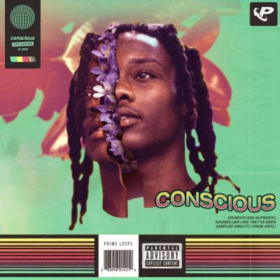 Conscious Hip Hop [Free Taster Pack]