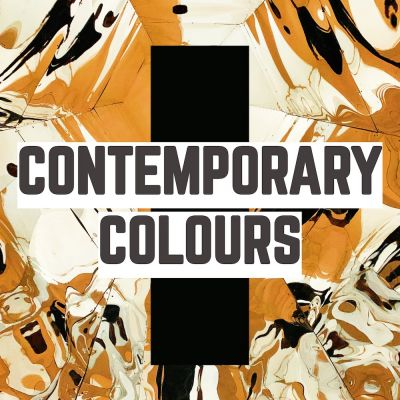 Contemporary Colours: Cinematic Textures