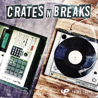 Crates & Breaks