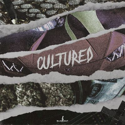 Cultured: Trap Melodies [Free Pack]
