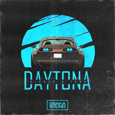 Daytona 2: Gloomy Hip Hop Beats