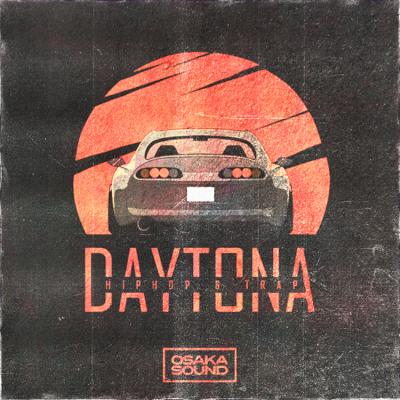 Daytona: Gloomy Hip Hop Beats