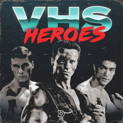 VHS Heroes: 80's Nostalgia Kits
