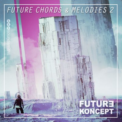 Future Bass Chord Samples