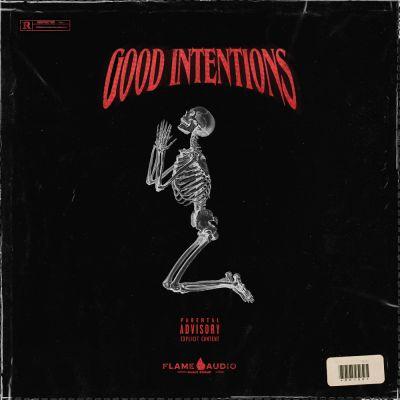 Good Intentions: Trap + Hip Hop Beats