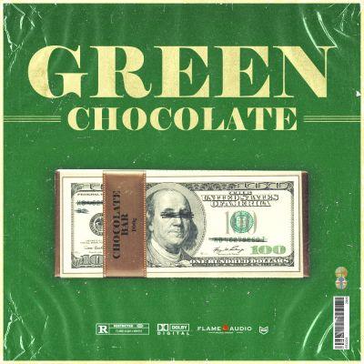 Green Chocolate: Wavey Hip Hop Melodies
