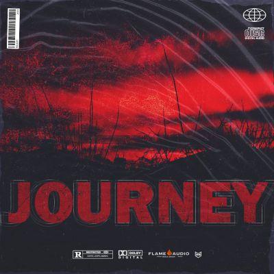 Journey: Trap + Hip Hop Melodies