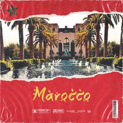 Marocco: Trap + Hip Hop Melodies
