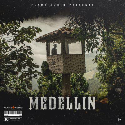 Medellin: Cartel Hip Hop Melodies