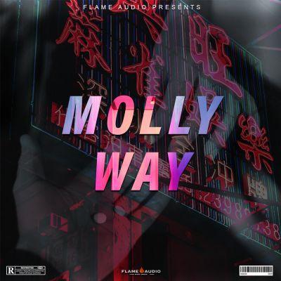 Molly Way: Lean 808 Beats