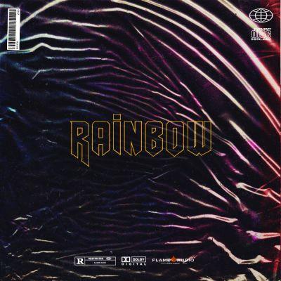 Rainbow: Trap + RnB Melodies