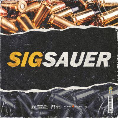 Sig Sauer: Trap + Hip Hop Swag