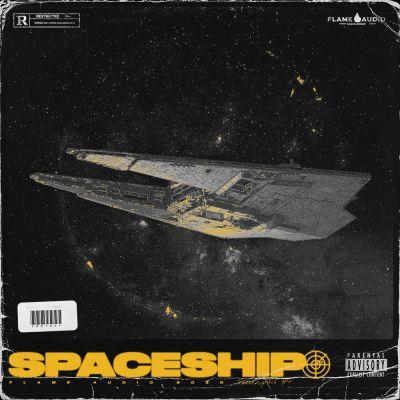 Spaceship: Atmospheric Trap