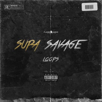 Supa Savage: Trap Melodies