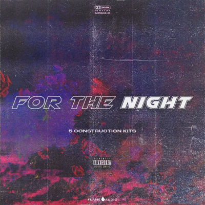 For The Night: Afterhours Trap Beats