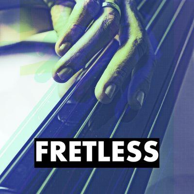 Fretless: Live Guitar Kits