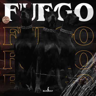 Fuego: Fire Trap Melodies