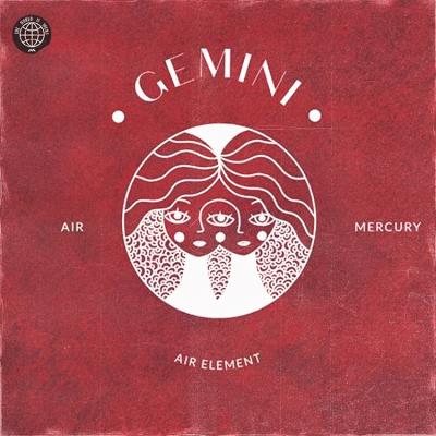 Gemini: Hard Trap Melodies