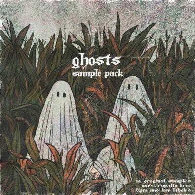 Ghosts: Dark Trap Melodies