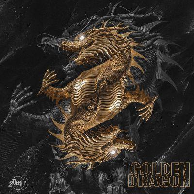 Golden Dragon: Melodic Trap Beats